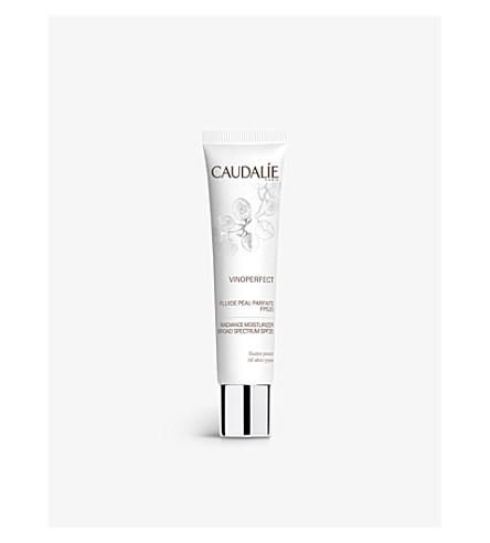 CAUDALIE Vinoperfect SPF20 radiance moisturiser 40ml