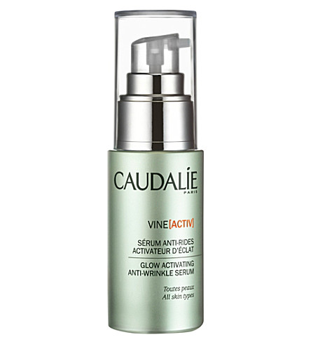 CAUDALIE Vine[Activ] Glow Activating Anti-Wrinkle Serum 30ml