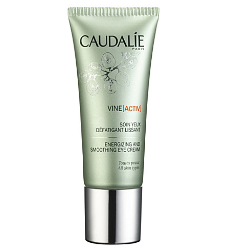 CAUDALIE Vine[Activ] Energising and Smoothing Eye Cream 15ml