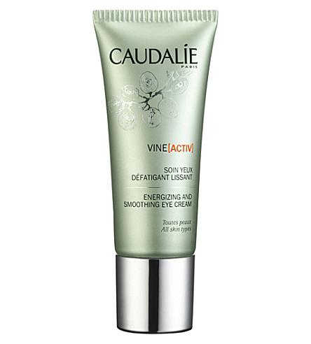 CAUDALIE 藤蔓 [活动] 重振和平滑眼霜15毫升