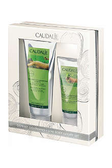 CAUDALIE Vine luxury body set