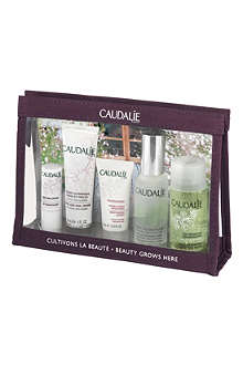 CAUDALIE Must-have skincare set