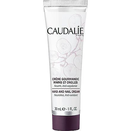 CAUDALIE Hand and nail cream 30ml