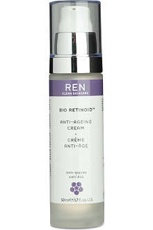REN Bio Retinoid anti-ageing cream 50ml