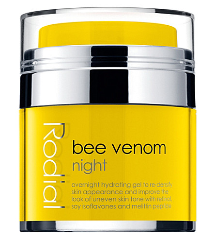 RODIAL Bee Venom Night Cream 50ml