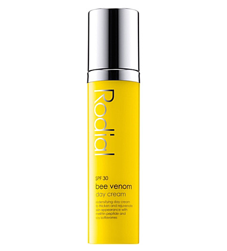 RODIAL Bee Venom Day Cream SPF 30 50ml