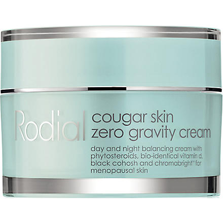 RODIAL Cougar Skin Zero Gravity Cream