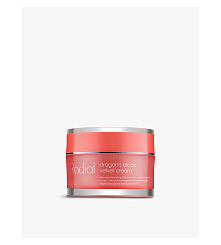 RODIAL Dragons blood velvet cream 50ml