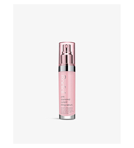 RODIAL Pink Diamond Lifting Serum 30ml