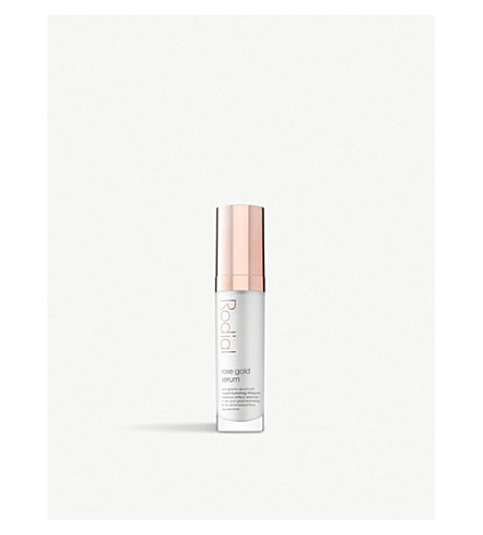 RODIAL Rose Gold serum 30ml