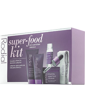 RODIAL Stemcell super-food discovery kit