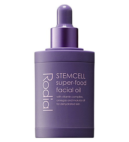 RODIAL 干细胞超级食品面部油30毫升