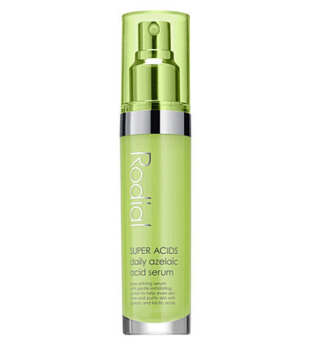 RODIAL Super Acids Serum