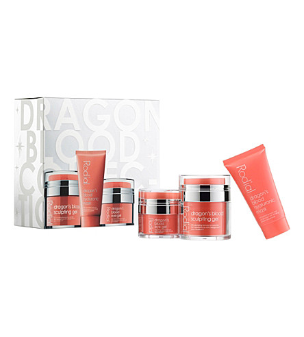 RODIAL Dragon's Blood Sculpting Kit