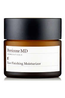 NV PERRICONE Face Finishing moisturiser 60ml