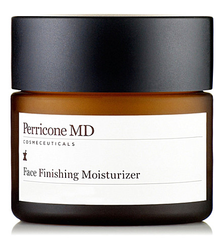 PERRICONE MD Face Finishing moisturiser 60ml