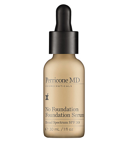 PERRICONE MD No Foundation serum