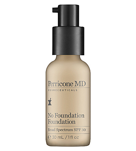 PERRICONE MD No Foundation foundation (Light