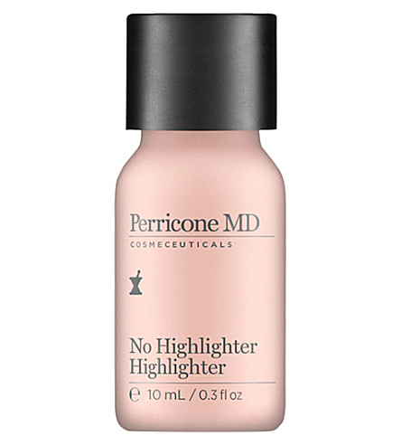 PERRICONE MD No nighlighter highlighter 10ml