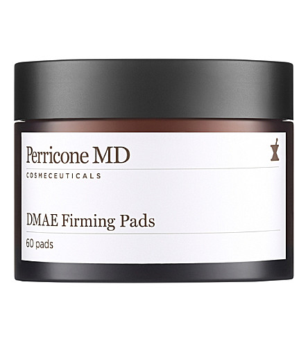 PERRICONE MD DMAE firming pads