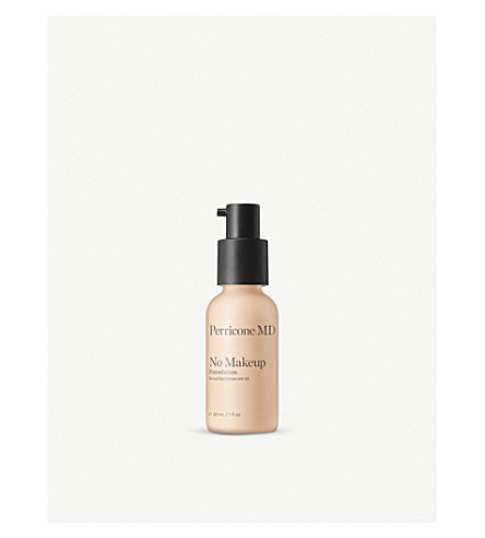 PERRICONE MD No Makeup Foundation 30ml (Fair