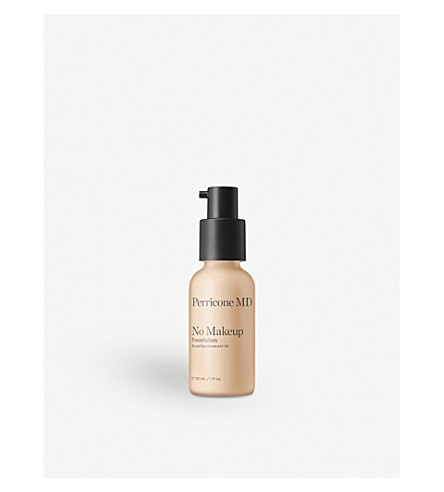 PERRICONE MD No Makeup Foundation 30ml (Light