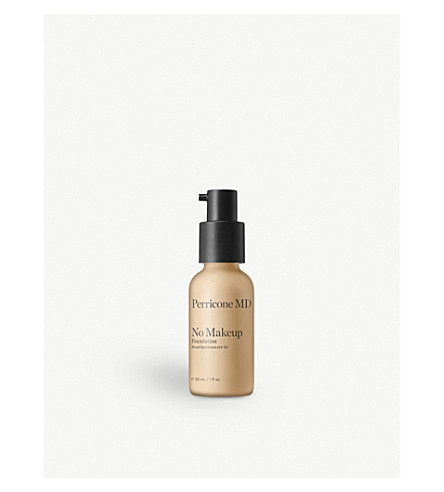 PERRICONE MD No Makeup Foundation 30ml (Medium