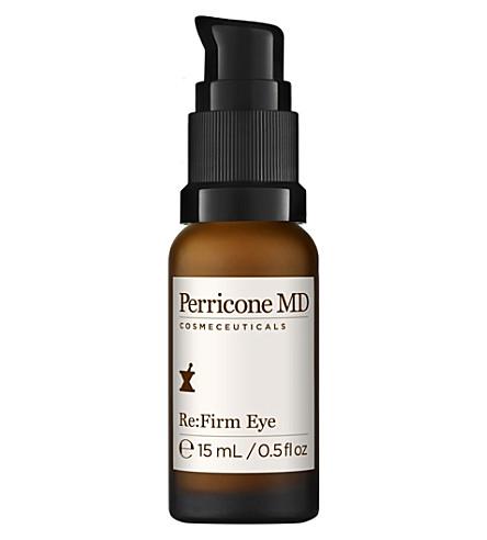 PERRICONE MD Re:Firm eye serum