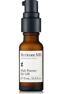 NV PERRICONE High Potency eye lift
