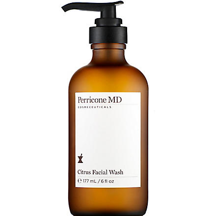 NV PERRICONE Citrus facial wash