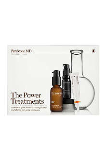 NV PERRICONE The Power Treatments skincare set