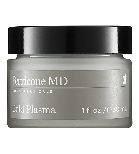 NV PERRICONE Cold Plasma face
