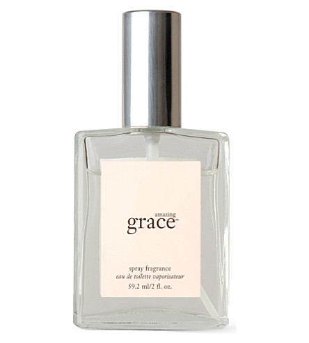 PHILOSOPHY Amazing Grace eau de toilette 59ml