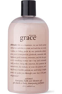 PHILOSOPHY Amazing Grace shower gel 473ml