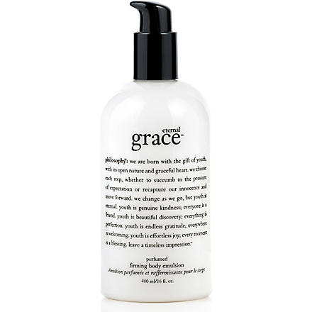 PHILOSOPHY Eternal Grace lotion