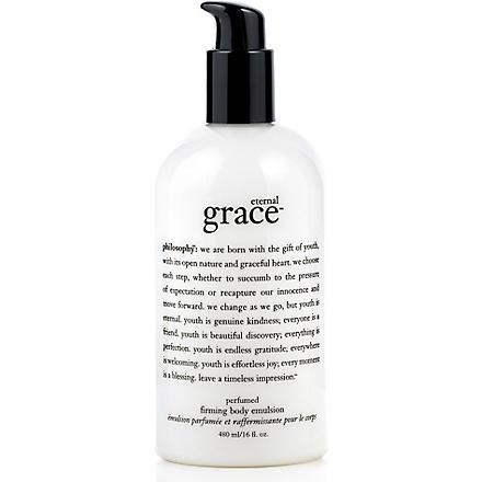 PHILOSOPHY Eternal Grace lotion 480ml