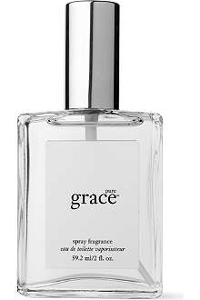 PHILOSOPHY Pure Grace eau de toilette 59ml