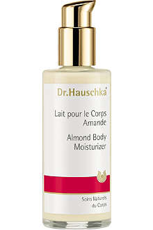 DR. HAUSCHKA Almond body moisturiser 144ml