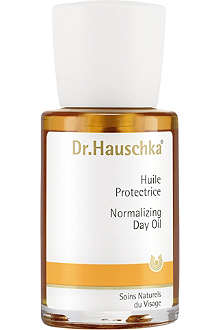 DR. HAUSCHKA Normalising day oil 30ml