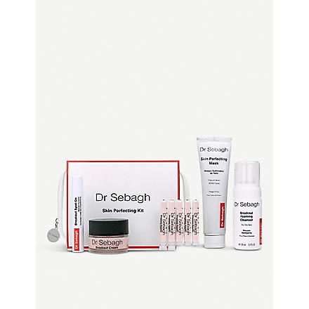 DR SEBAGH Skin Perfecting kit