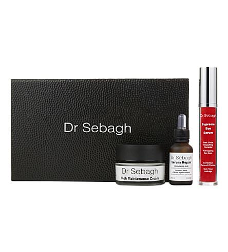 DR SEBAGH Black Noel Box