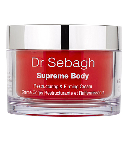 DR SEBAGH Supreme Body cream 200ml