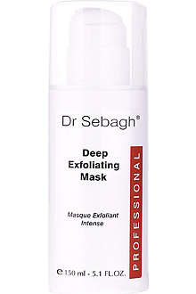 DR SEBAGH Professional deep exfoliating mask 150ml