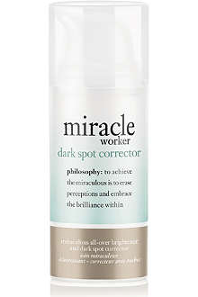 PHILOSOPHY Miracle Worker dark spot corrector