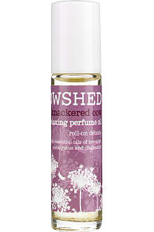 COWSHED Knackered Cow perfume oil roll-on