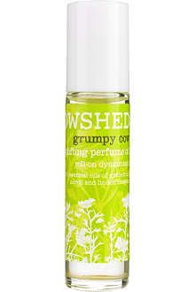 COWSHED Grumpy Cow perfume oil roll-on