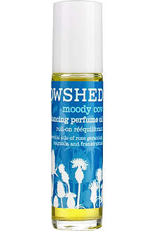 COWSHED Moody Cow perfume oil roll-on