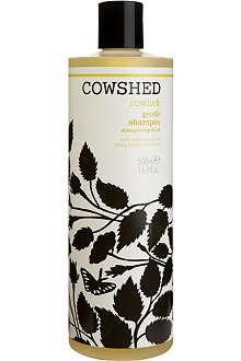 COWSHED Cowlick gentle shampoo 500ml