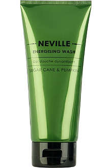 NEVILLE Energising wash 200ml