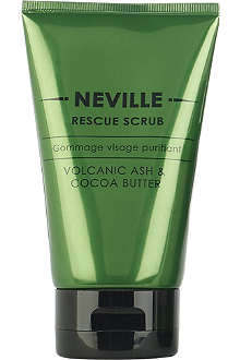 NEVILLE Rescue scrub 125ml